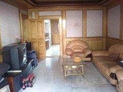 王家坝小区  精装修三房带家具  二楼  价格1800