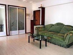 韩国城回迁 电梯11楼 两室一厅 1300每月