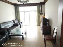 区政府东侧,宏达花苑2室2厅1卫,精装修,仅租1300元