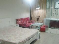 亚星盛世广场精装1室一厅,拎包入住。