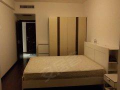 龙源世纪家园180平4房2厅2卫,家具家电齐全。月租5500