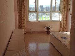 金街公寓,好楼层,家电齐全,拎包入住,月租金1400