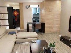 铁建精装2房家电齐全,享受生活居住舒适钥匙在手随时看房