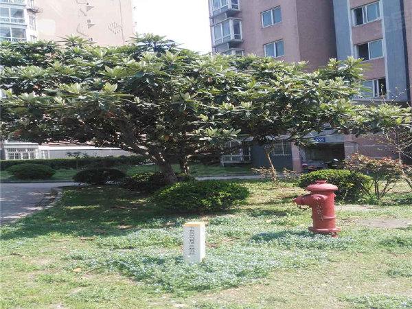 太湖花园(南区)户型图实景图片