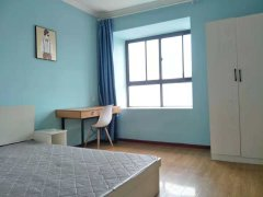 黄河路南阳路卫生路 女子医院附近 精装修 月付 随时看房