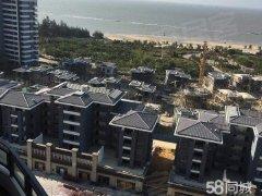 三亚周边东方市 海东方 海景房复式 精装修 两房
