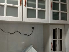 新景观公寓两室一厅精装修全家电拎包入住