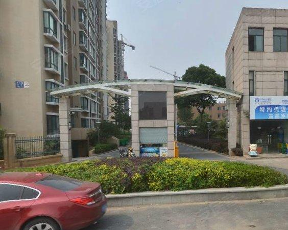 滨海湾公寓户型图实景图片