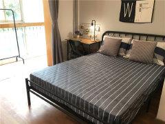 安华公寓 限量特价房 月付可短租 独卫 限时抢租!