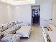 爱琴海旁 红星国际晶品 带全套家具 拎包入住 2600元月