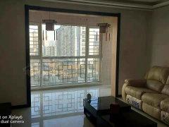 柳港园C区6层电梯房126平米月租1800包费家具家电齐全