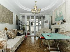 精装卧室 包物业费 双周保洁 政洋家园