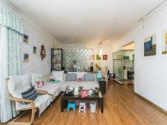 自住的三房千篇一律,精装居家万里挑一,长怡花园舒适大三房诚租