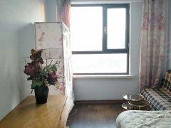 吉大菲尔瑞特 精装两室1900  拎包入住 屋内设施齐全
