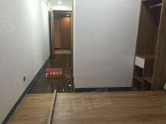 汇星商业步行街精装一房公寓仅租1300家电齐全拎包入住