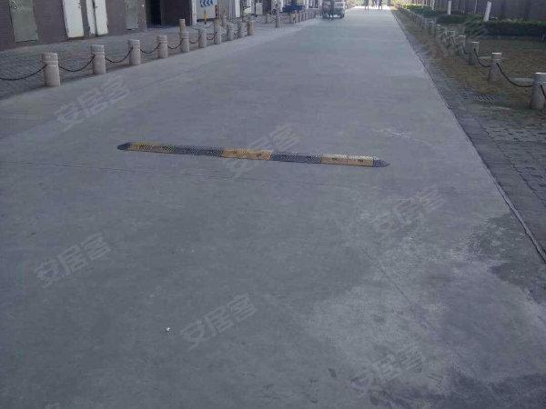 丽柏广场户型图实景图片
