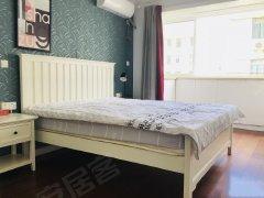 铁西广场地铁口附近 建大社区 翻新一居室 可短租月付家电齐全