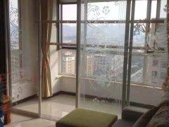 精装修两室,金域世家好楼层,拎包入住,图片实拍,随时看房