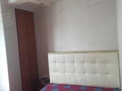 湖滨广场.单身公寓,1室一厅一卫,精装修