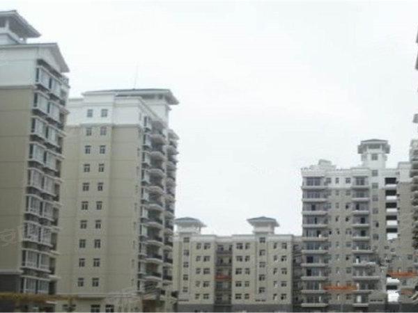 蓝水湾(一期)户型图实景图片