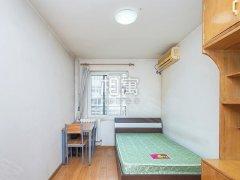 合租次卧 新中西街 南北通透两居室 东四十条 富华大厦