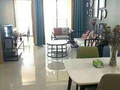北京路沿线高端两室,公寓直租 ,房租可月付