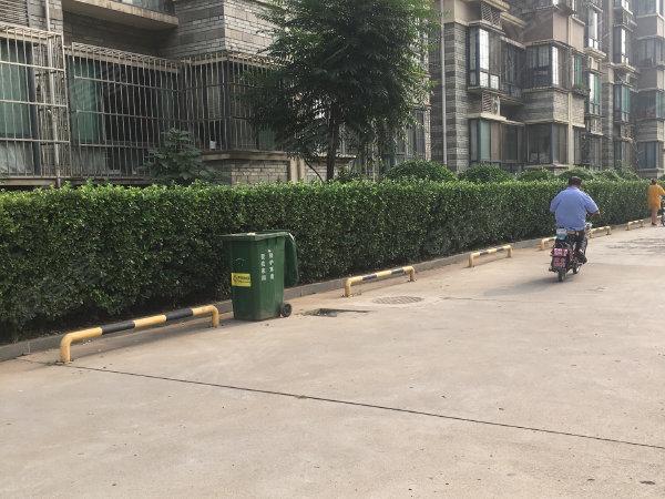 上海花园户型图实景图片