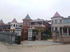 高档的小区身份的象征 馨怡山庄独栋别墅 配套全红木家具带院子