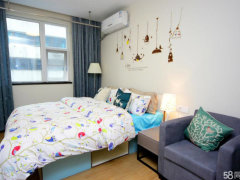 好望角单间 随时看房,房间干净整洁 24热水  家电齐全
