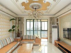 新上好房 包物业费 简约装修 北京GOLF公寓