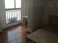 隆盈广场单身公寓出租 简单装修 南北通透 两房一厅一卫拎包住