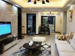 郑东新区未来华庭整租三室两厅,一厨一卫可直接拎包入住