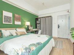 整租 个人房源 独立厨卫,地铁口公寓,拎包入住,家私家电齐全