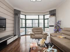 超大阳台 北欧风格 24h宽带! 珠江骏景北区
