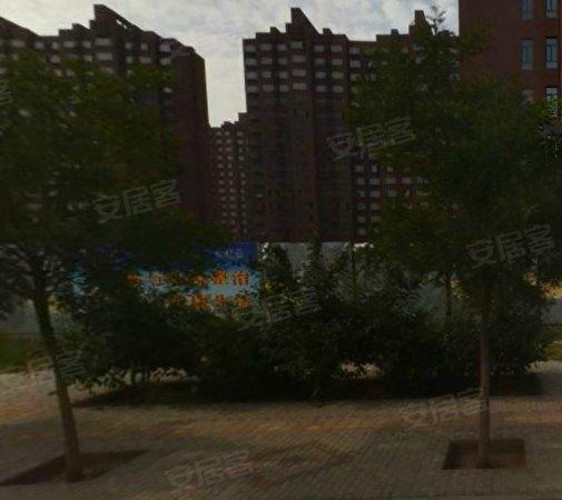水岸花都(公寓)户型图实景图片