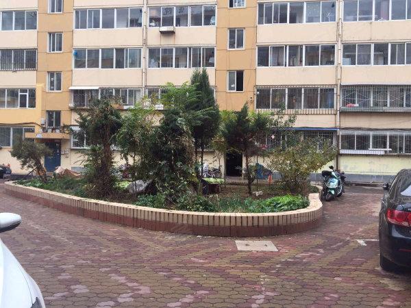 武阳花园户型图实景图片