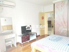 整租 凤凰城精装2房,2台空调,卧室有液晶电视,看房方便