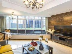 中邦艾格美国际公寓精装修2房 高区景观南京西路大商圈