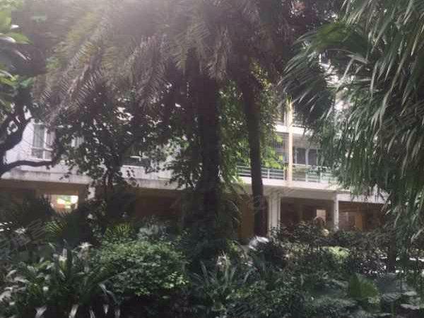家和花园(南区)户型图实景图片