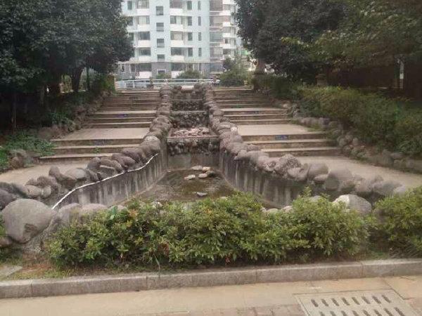 江信国际花园户型图实景图片