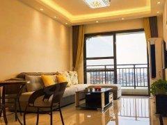 茶山碧桂园全新精装两房,且配全新家私家电!业主就想找个好租客