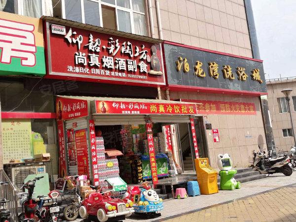 香港城户型图实景图片