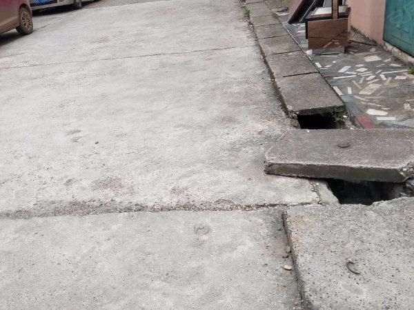江南公路局槎路职工住宅楼户型图实景图片