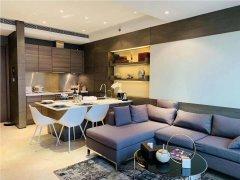 近大悦城外滩,苏河湾畔精装公寓,长租客户可包物业车位,?#21830;?#20215;