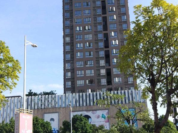 宏远康城国际户型图实景图片