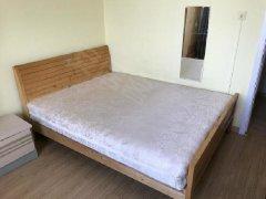 精装卧室 精装卧室 暖心空调 静安里