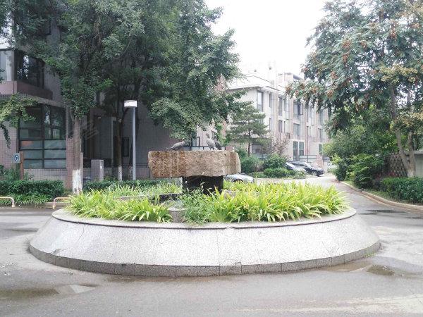 京城雅居户型图实景图片