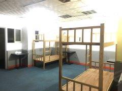 故宫路 简装两房 可办公做员工宿舍 看房有锁