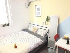 东文雅小区800正规次卧带空调合租公寓真实价格无中介