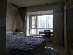 奥园会展广场公寓出租 装修好 家具家电齐全 有宽带